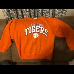 Tops - Clemson sweatshirt
